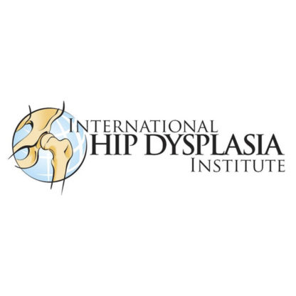 Approved by the International Hip Dysplasia institute