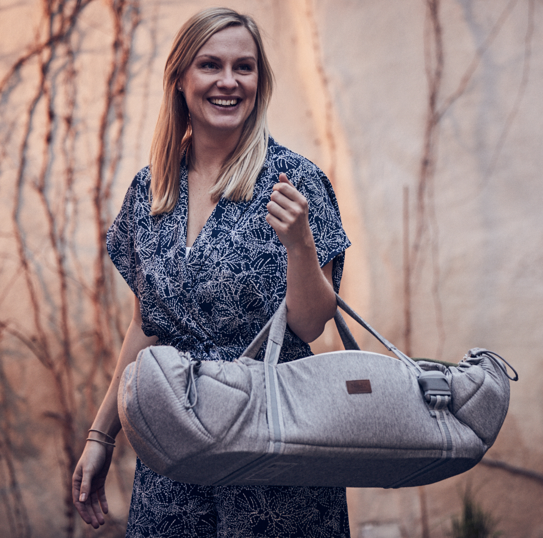 Babynest SleepCarrier Volume 2