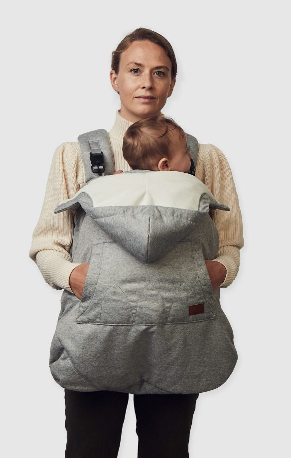 Najell Accessories baby carrier all weather cover