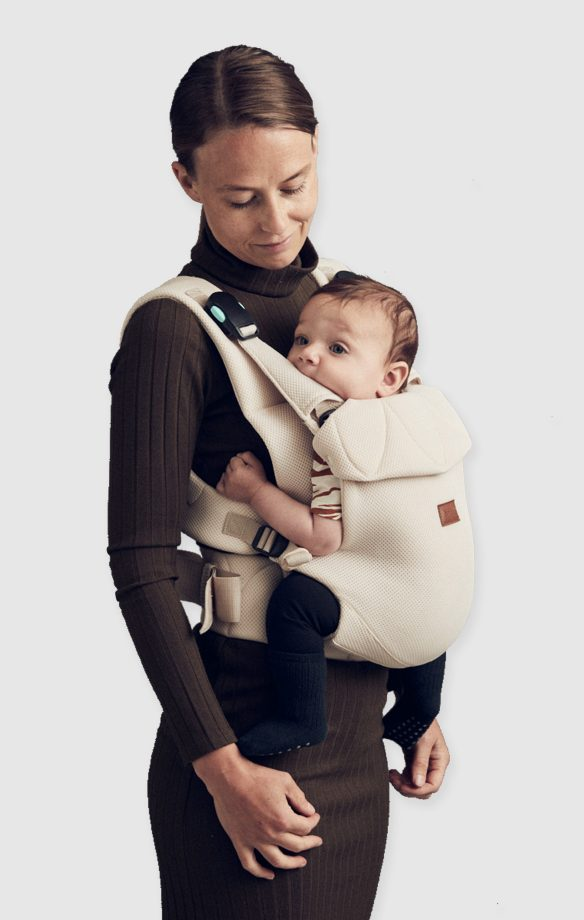 Najell category Baby carrier